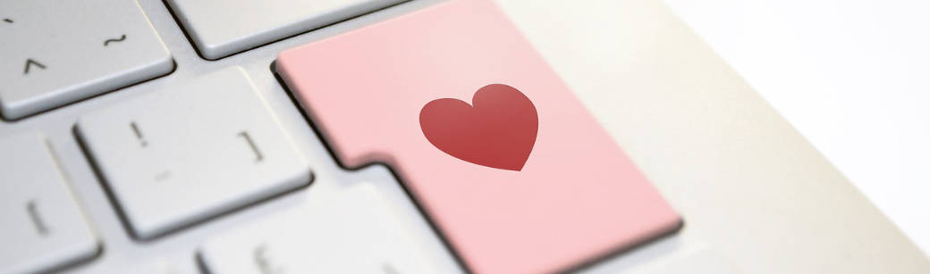 Internet dating - post by Debra Thorpe for Smart Divorce
