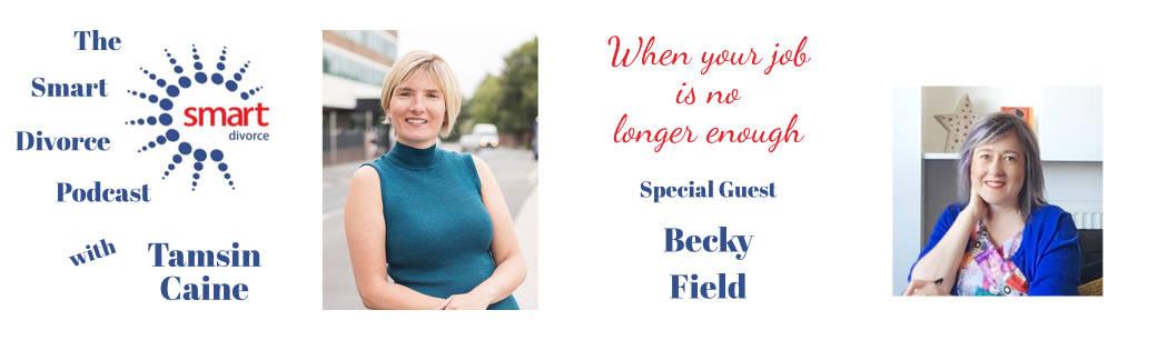 Becky Field for Smart Divorce